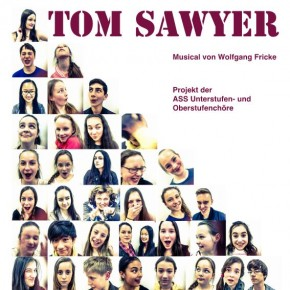 "ASS-Musical ""Tom Sawyer"""