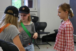 Musical Tom Sawyer 1 Juli 2015 07 Backstage