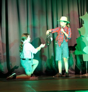Musical Tom Sawyer 1 Juli 2015 22