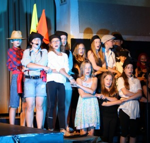 Musical Tom Sawyer 1 Juli 2015 32