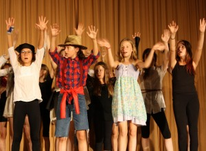 Musical Tom Sawyer 1 Juli 2015 34
