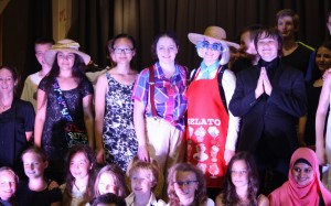 Musical Tom Sawyer 2 Juli 2015 09 Backstage klein