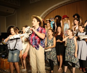 Musical Tom Sawyer 2 Juli 2015 25 klein