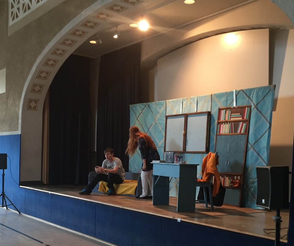 Theater at School Mai 2016 2 klein